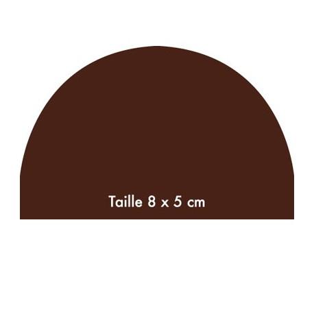 chablon Embout 8 x 5 cm N°3