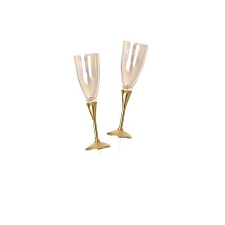 Flûte a champagne