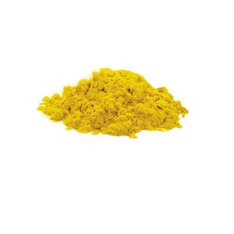 Colorant poudre jaune