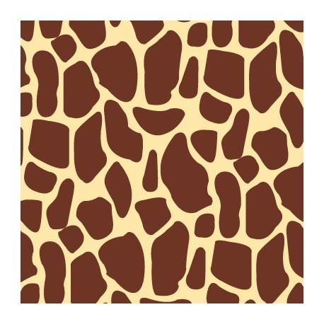 Girafe Cacao