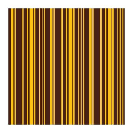 Infini jaune