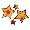 Duo d'étoiles